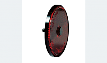Catadioptres<br>Catadioptre | rond | rouge
